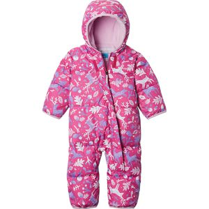 Columbia Snuggly Bunny Bunting - Infant Girls'