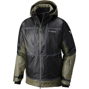 Columbia Titanium OutDry Ex Mogul Jacket - Men's