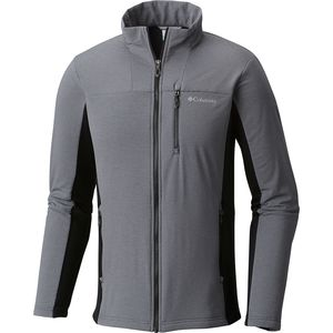 Columbia Ghost Mountain Full Zip Jacket - Men's