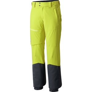 Columbia Titanium Powder Keg Pant - Men's
