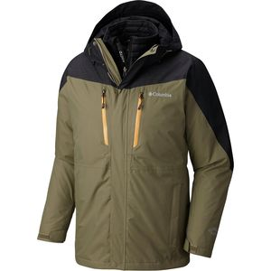 Columbia Calpine Interchange Jacket - Men's