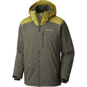 Columbia Lost Peak Jacket - Men's