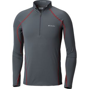 Columbia Midweight Stretch Long-Sleeve 1/2-Zip - Men's