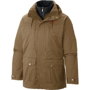 Columbia Horizons Pine Interchange Jacket - Men's