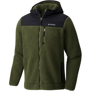Columbia Mountain Side Heavyweight Full-Zip Hoodie - Men's