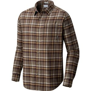 Columbia Boulder Ridge Flannel - Men's