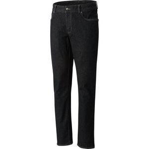 Columbia PNW Pilot Peak Denim Pant  - Mens'