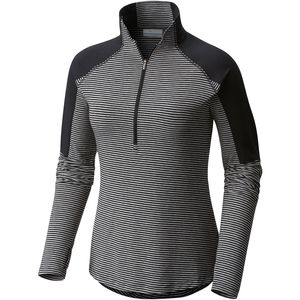 Columbia Layer Upward 1/2-Zip Shirt - Women's