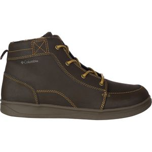 Columbia Nash Peak Shoe - Boys'