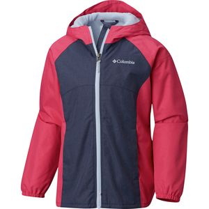 Columbia Endless Explorer Jacket - Girls'