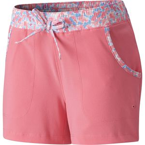 Columbia Tidal Pull-On Short - Girls'