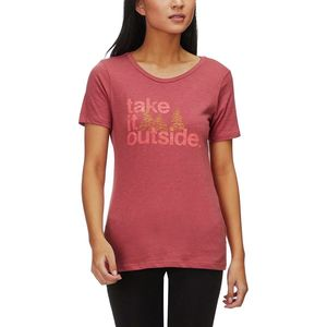 Columbia Outdoor Elements II T-Shirt - Women's