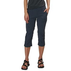 Columbia Silver Ridge Stretch II Capri - Women's