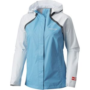 Columbia Outdry Hybrid Jacket - Women's