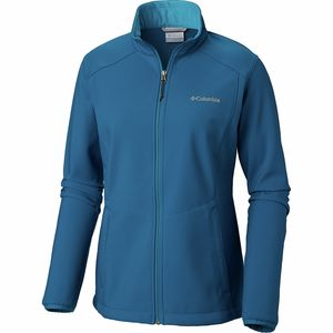 Columbia Kruser Ridge II Softshell Jacket - Women's