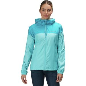 Columbia Flash Forward Lined Windbreaker - Women's