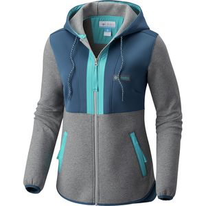 Columbia CSC Originals Full-Zip Hoodie - Women's