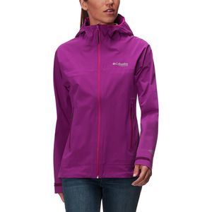 Columbia Titanium Trail Magic Shell - Women's