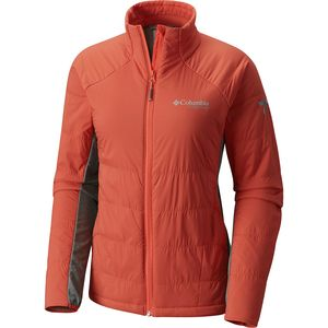Columbia Titanium Alpine Traverse Jacket - Women's
