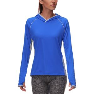 Columbia Ultimate Catch Zero II Hooded Shirt - Women's