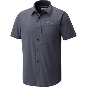 Columbia Cypress Ridge Short-Sleeve Shirt - Men's
