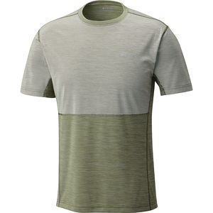 Columbia Solar Chill Short Sleeve Shirt - Men's