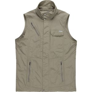 Columbia Silver Ridge II Vest - Men's