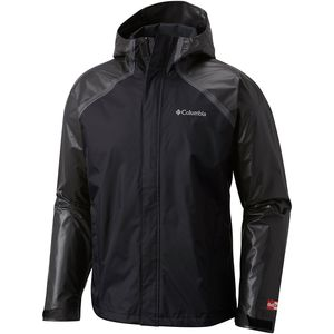Columbia Outdry Hybrid Jacket - Men's