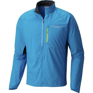 Columbia Titan Lite II Windbreaker - Men's