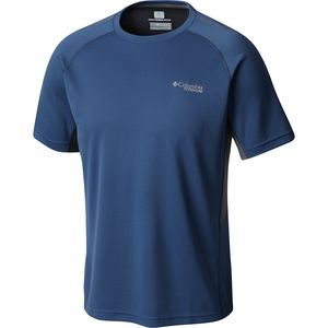 Columbia Titan Trail Short-Sleeve Shirt - Men's