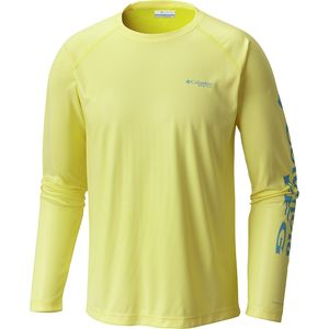 Columbia Solar Shade Long-Sleeve Shirt - Men's