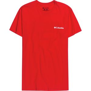 Columbia Autumn T-Shirt - Men's
