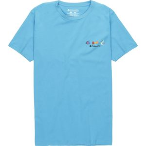 Columbia PFG Periodic Chart T-Shirt - Men's