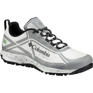 Columbia Conspiracy III Titanium Outdry XTRM ECO Hiking Shoe - Men's