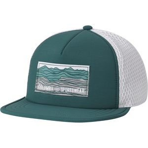 Columbia Creek To Peak Hat - Men's