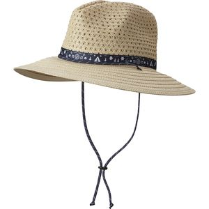 Columbia Bella Falls Straw Hat