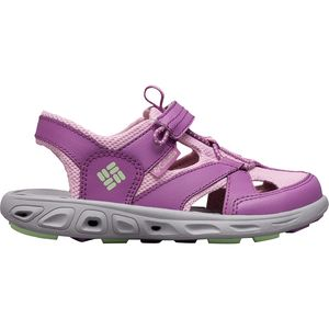 Columbia Techsun Wave Water Shoe - Little Girls'