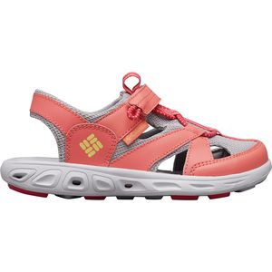 Columbia Techsun Wave Water Shoe - Toddler Girls'