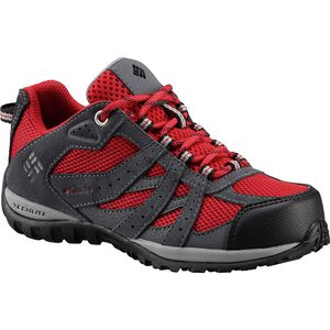 Columbia Redmond Waterproof Shoe - Little Boys'
