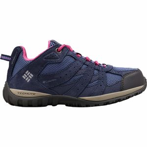 Columbia Redmond Waterproof Shoe - Toddler Girls'