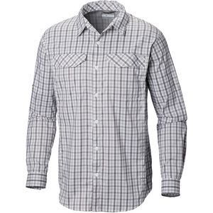 Columbia Silver Ridge Plaid
