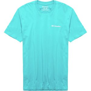 Columbia Explorer Short-Sleeve T-Shirt - Men's