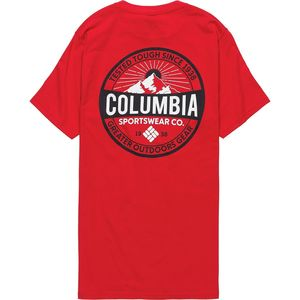 Columbia Portage Short-Sleeve T-Shirt - Men's
