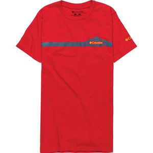 Columbia Helix Short-Sleeve T-Shirt - Men's