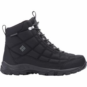Columbia Firecamp Boot - Men's