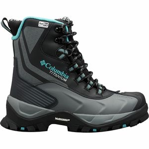 Columbia Powderhouse Titanium Omni-Heat 3D Outdry Winter Boot - Women's