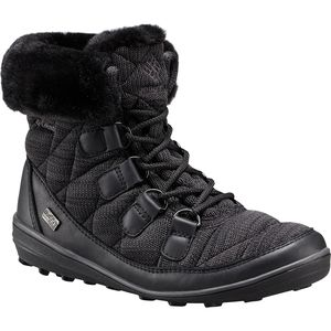 Columbia Heavenly Chimera Shorty Omni-Heat Outdry Winter Boot - Women's
