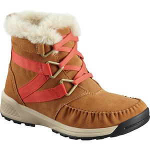 Columbia Maragal Mid WP Winter Boot - Women's