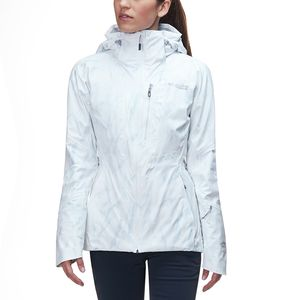 Columbia Titanium Snow Rival Jacket - Women's