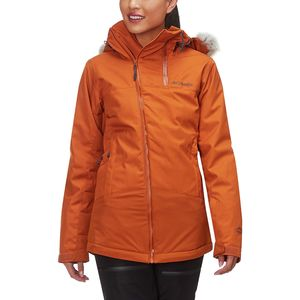 Columbia Emerald Lake Parka - Women's